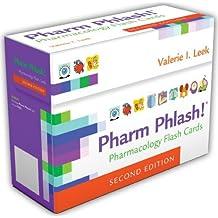 Pharm Phlash!: Pharmacology Flash Cards ,by Leek MSN RN CMSRN, Valerie I. ( 2013 ) Cards