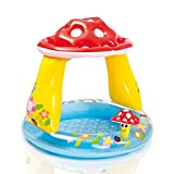 Intex Mushroom baby Pool, 40' x 35', for Ages 1-3