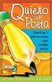 Quiero Ser Poeta, Rafael García and Antonia Moreno, 0978584104