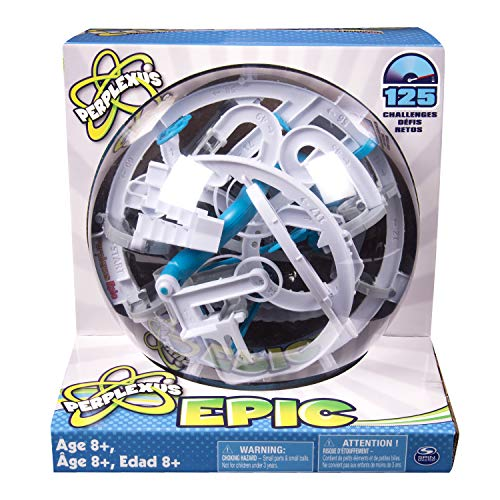 Spin Master Games Perplexus Epic Interactive Maze Game with...