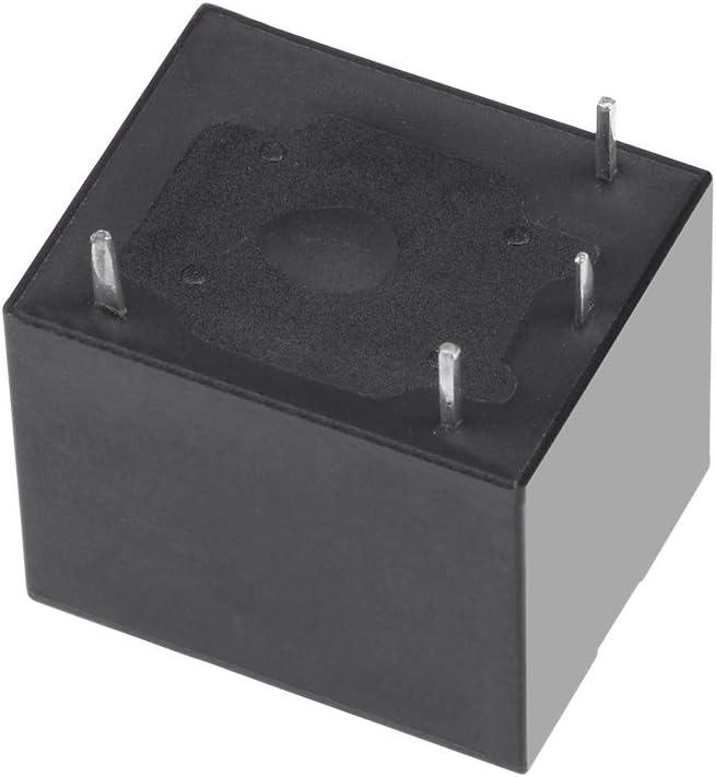 Relais puissance /électromagn/étique PCB 4broche JQC-3FF-S-H DC 24V bobine SPST