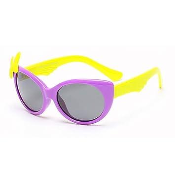 Gafas De Sol New Kids Verano Baby Niños Gafas Gafas De Sol ...