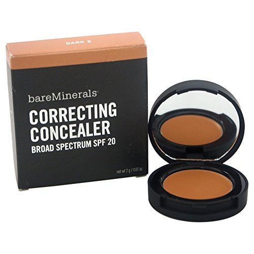 bareMinerals Correcting Concealer SPF 20, Light 1, 0.07 Ounce