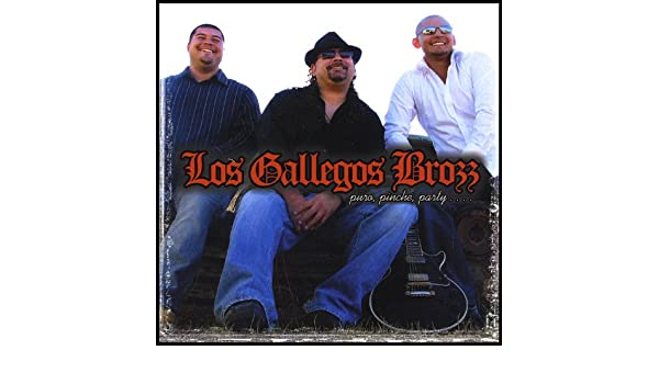 Caraey de Los Gallegos Brozz en Amazon Music - Amazon.es