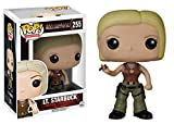 POP TV: Battlestar Galactica - Lt. Starbuck
