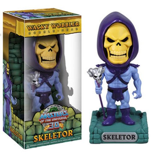 He Man Wacky Wobbler (Funko Masters of The Universe: Skeletor Wacky)