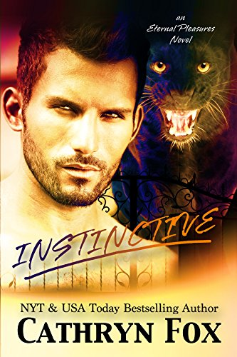Instinctive by Cathryn Fox