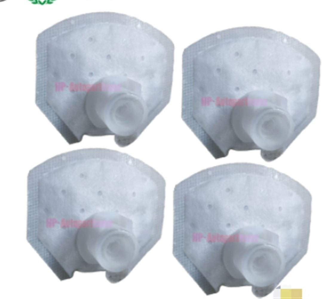 WHWEI 4pcs Fuel Pump Filter/Strainer 49019-0013/49019-0033/49019 ...