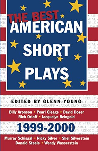 The Best American Short Plays 1999-2000 ebook