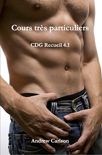 D0wnl0ad Cours très particuliers (French Edition) R.A.R