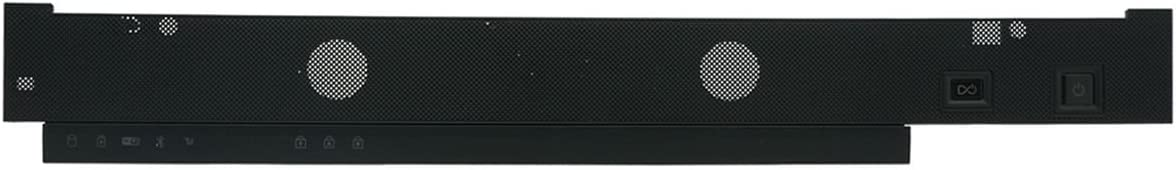 Dell Precision M6500 Power Button Hinge Cover 7JYRR