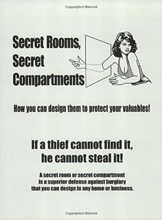 Secret Rooms Secret Compartments (0967113903) | Amazon Products