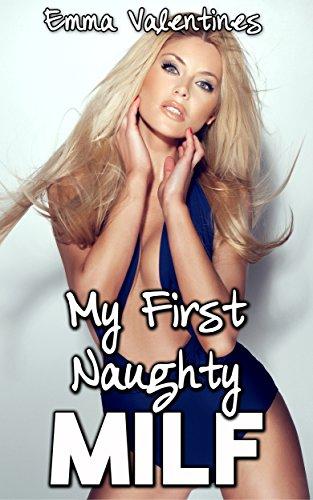 Naughty milf cam show