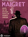 Maigret: Set 4 (Version française) [Import]