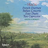 Bach%3A French Overture%2C Italian Conce