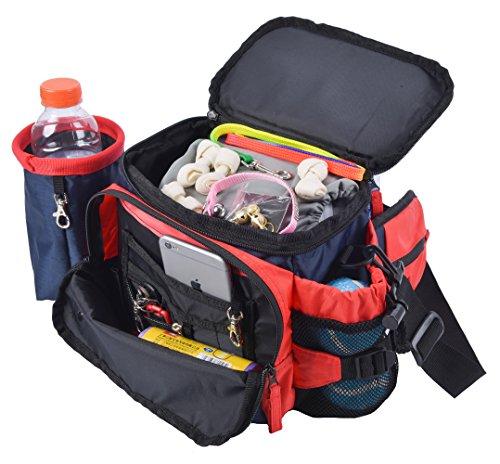 Puppy Overnight Bag - 4