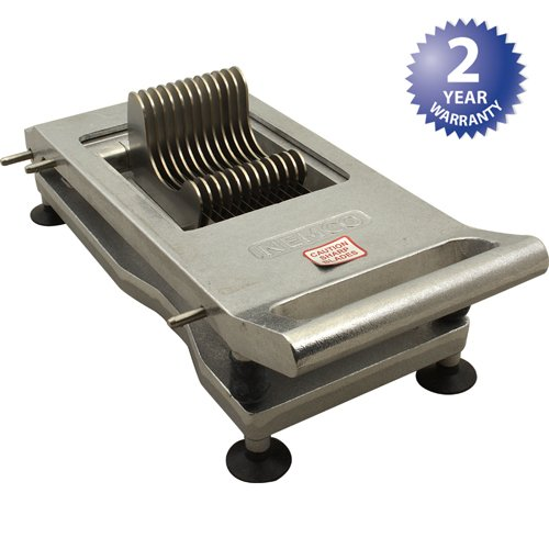 NEMCO FOOD EQUIPMENT Roma Tomato Slicer 1/4'' slice 56610-2