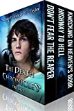 The Death Chronicles Trilogy