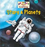Stars and Planets, J P Allice, 141271592X