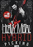 Guitar World -- Heavy Metal Hybrid Picking: Over 60 Minutes of Instruction! (DVD)