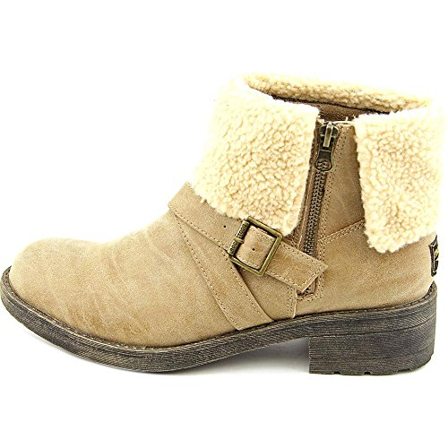 US 8 Tan Women Ankle Boot Rocket 5 Tobie Dog 6xqnw4Ba