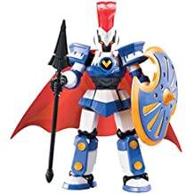 SpruKits LBX Achilles Action Figure Model Kit, Level 2
