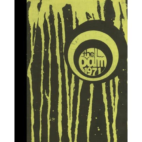 (Reprint) 1971 Yearbook: St. Agnes High School, Rochester, New York St. Agnes High School 1971 Yearbook Staff
