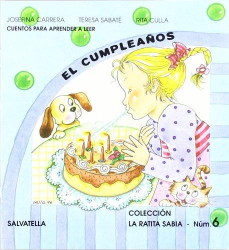 Cumpleaños: josefina carreras: 9788472108967: Amazon.com: Books