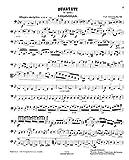 Nielsen, Carl : Quartett (G-moll) fur 2 Violinen, Viola und Violoncell, Op. 13