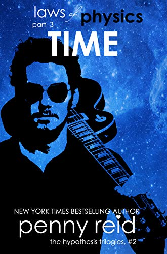 TIME: Laws of Physics 3