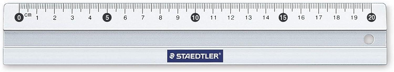 Lineal 20cm 30cm Kunststoff Länge zum unterstreichen und abmessen Linien