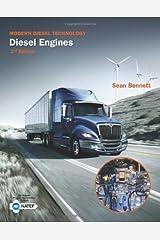 Modern Diesel Technology: Diesel Engines 2nd edition by Bennett, Sean (2014) Paperback Paperback