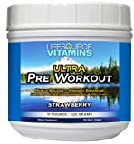LifeSource Vitamins Ultra Pre Workout