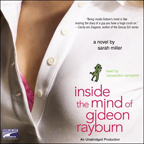 Inside the Mind of Gideon Rayburn