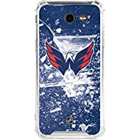 Washington Capitals Galaxy J3 Case - Washington Capitals Frozen | NHL X Skinit LeNu Case