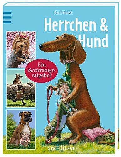 Herrchen & Hund: Ein Beziehungsratgeber