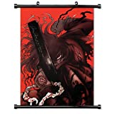 Hellsing Anime Fabric Wall Scroll Poster (16