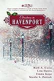 Christmas in Havenport (A Havenport Romance Novella Boxed Set)