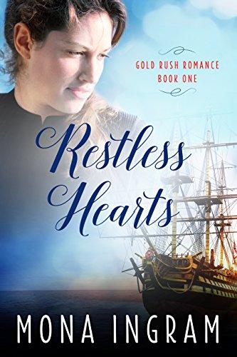 Restless Hearts by Mona Ingram ebook deal