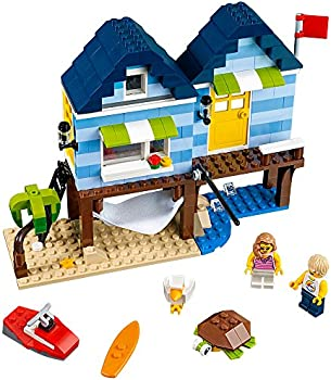 LEGO Creator Beachside Vacation 31063 Children's Toy