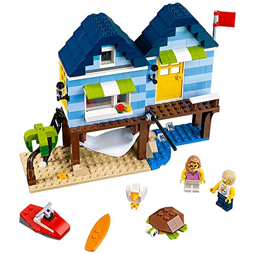 lego buildings and houses - 2