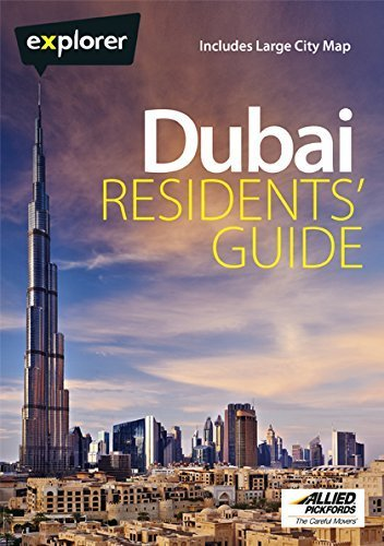 Dubai Residents Guide (2015-05-11) (2015 Dubai)