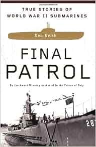 Best Submarine Nonfiction Books