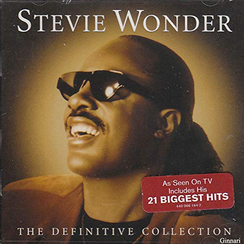 - The Definitive Collection - 21 Biggest Hits