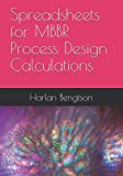 Spreadsheets for MBBR Process Design Calculations