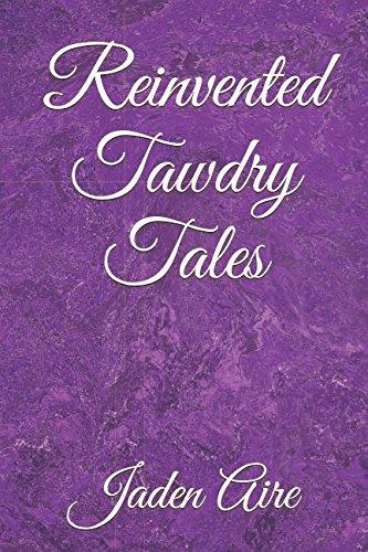Reinvented Tawdry Tales pdf epub