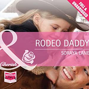 Rodeo Daddy Audiobook