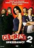 Clerks II [DVD] (English audio)