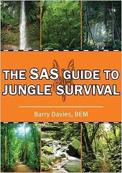 Book SAS Jungle Survival