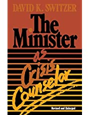 The Minister As Crisis Counselor